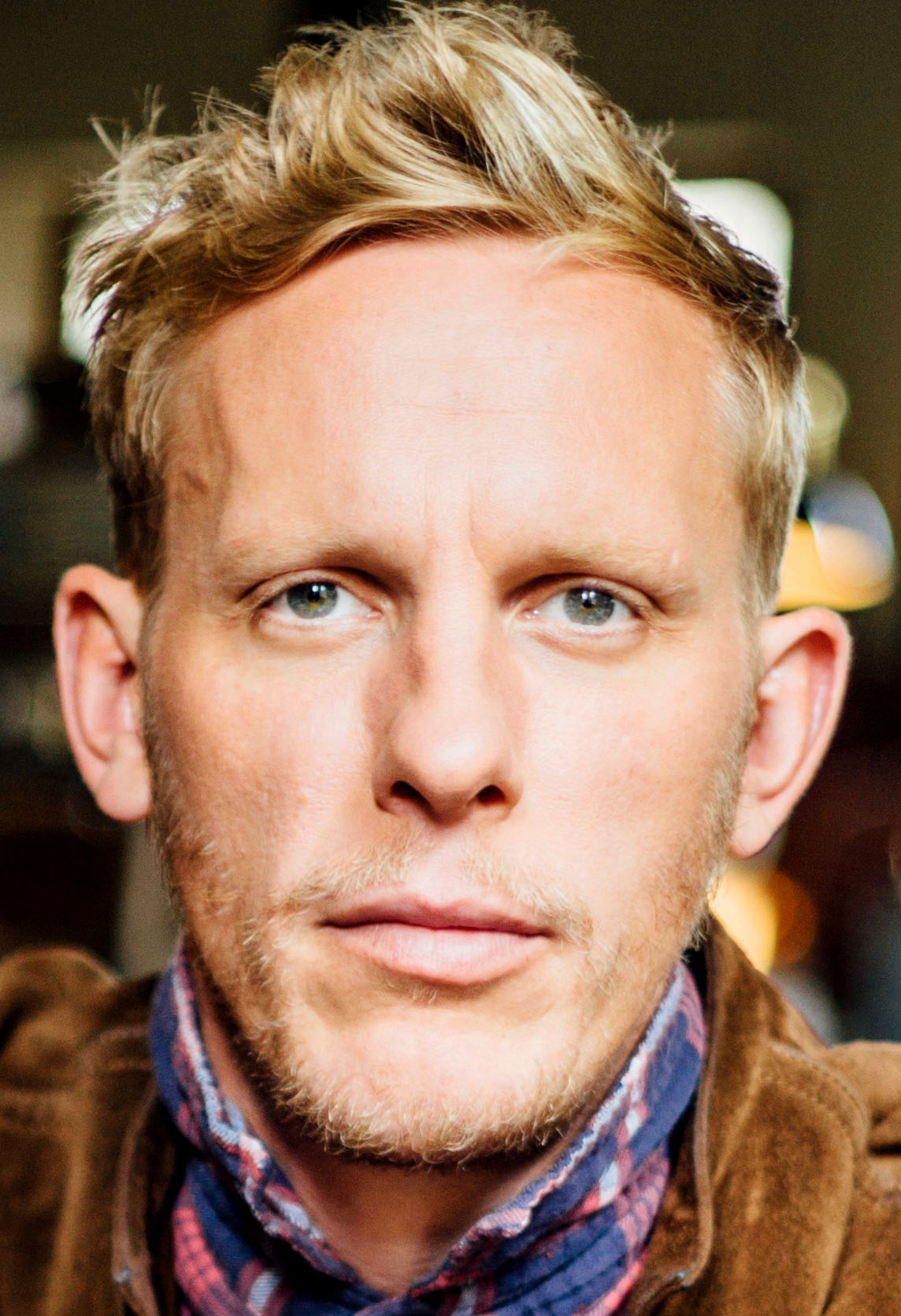 Laurence Fox Stagetalk Magazine